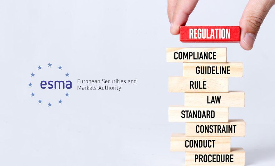 ESMA expresses concerns over social media driven share trading