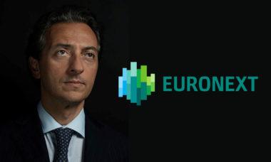 Euronext hires Piero Novelli as new chairman
