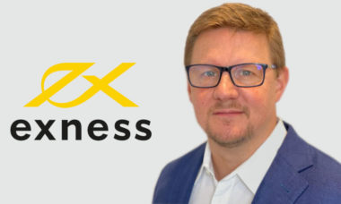 Exness appoints Damian Bunce as new Chief Trading Officer