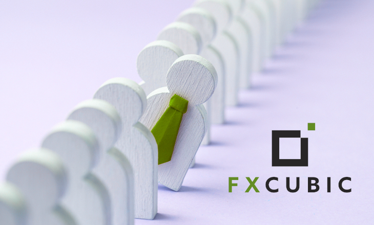 FXCubic hires Richard Bartlett as Head of Sales