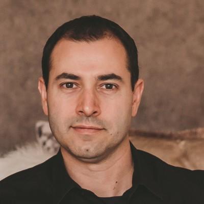 Galin Georgiev, PrimeXM