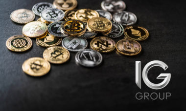 IG to stop offering crypto to UK retail clients