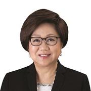 Laura M Cha, HKEX