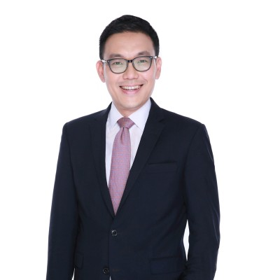 Lee Beng Hong, SGX