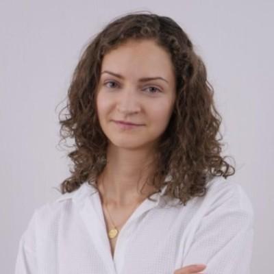 Maria Fedorova, Exness