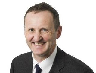 Mark Steward, FCA