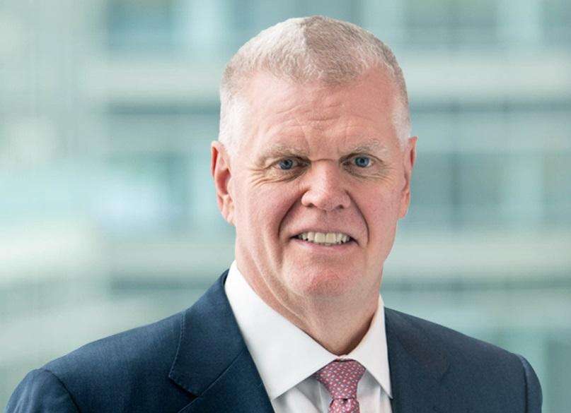 Noel Quinn, HSBC