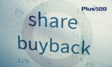 Plus500 new share buyback program