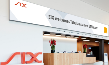 Tabula becomes 27th ETF issuer on the Swiss Stock Exchange