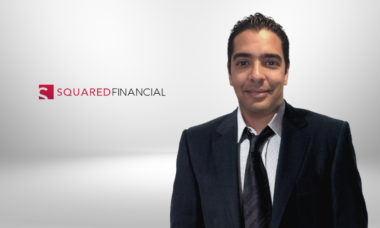 SquaredFinancial promotes Ali Rupani as Chief Sales Officer