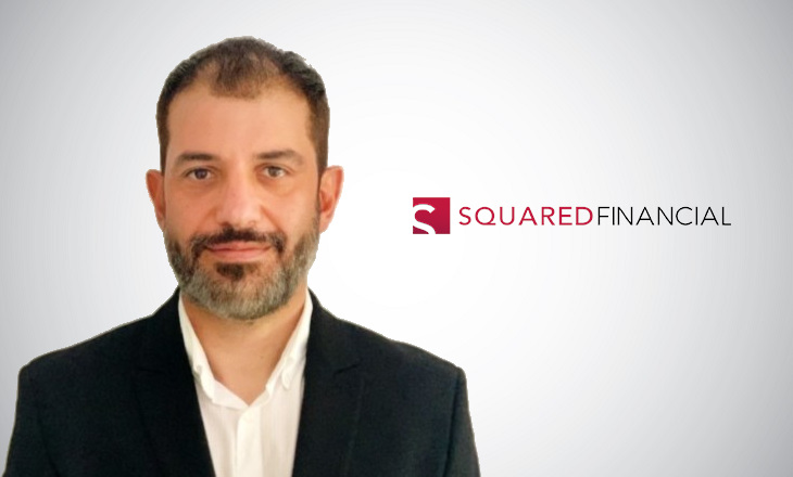 SquaredFinancial promotes Philios Petrides to Chief Data Officer
