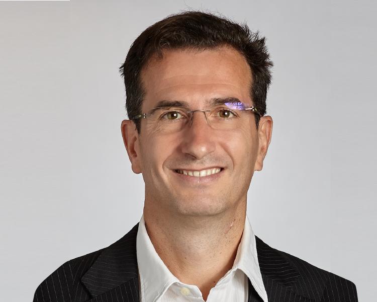 Stephan Pouyat, Euroclear