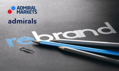 Admiral Markets rebrands to Admirals