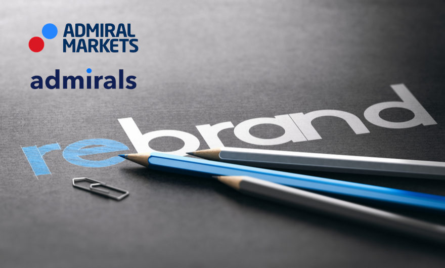Admiral Markets rebrands to Admirals