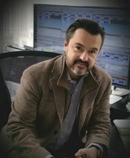 Alex Scarsini, Edgewater Markets