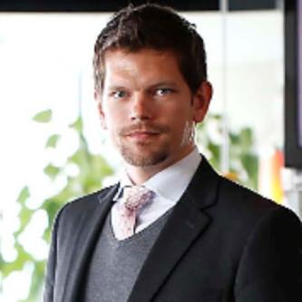 Andrew Cockburn, TP ICAP