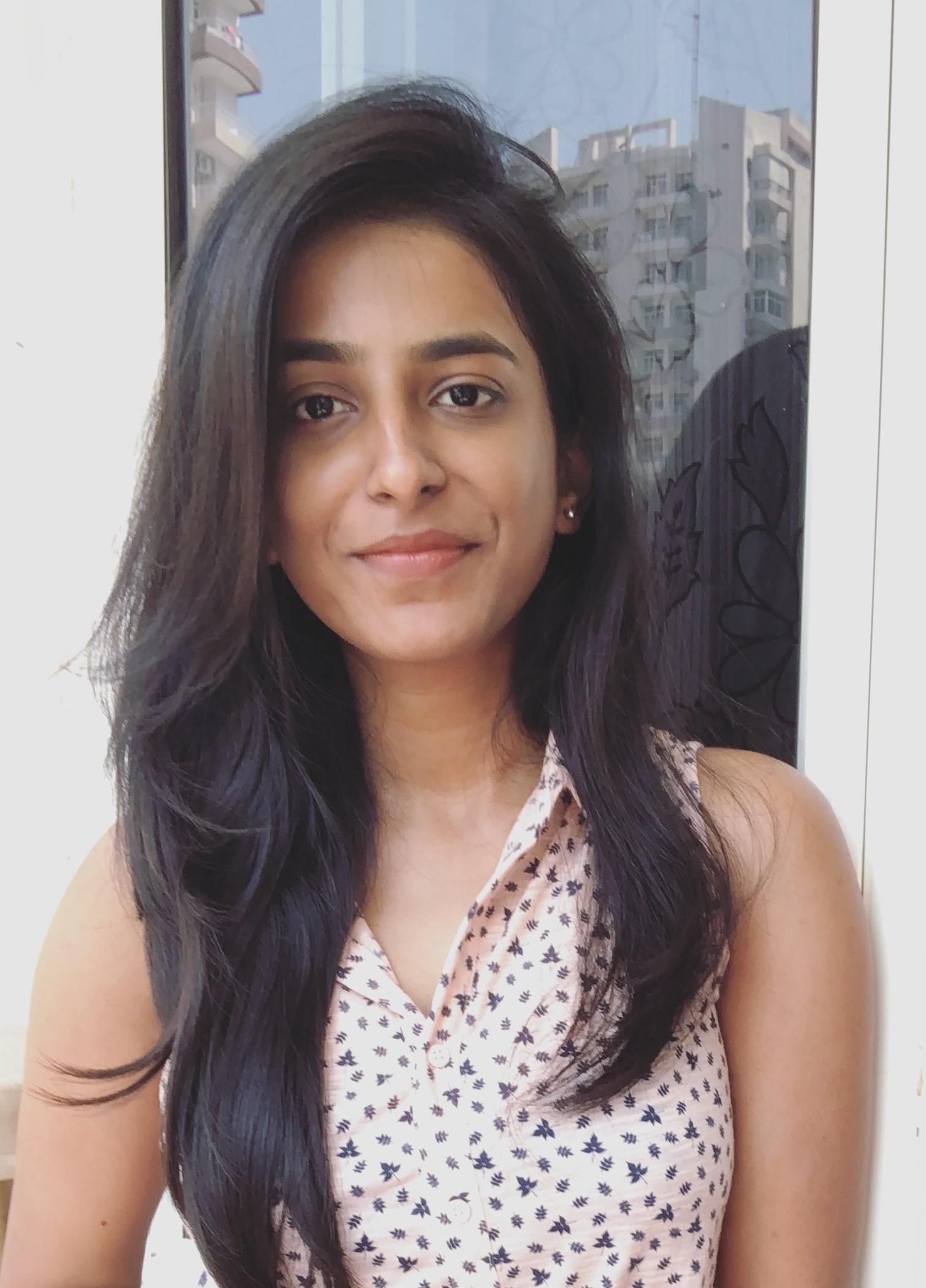 Anushka Prakash, Gold-i