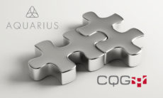Aquarius Financial Technologies and CQG to launch institutional grade crypto exchange in Q3 2021