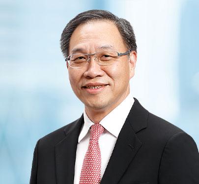 Calvin Tai, HKEX