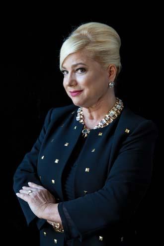 Cynthia DiBartolo, Tigress Financial Partners