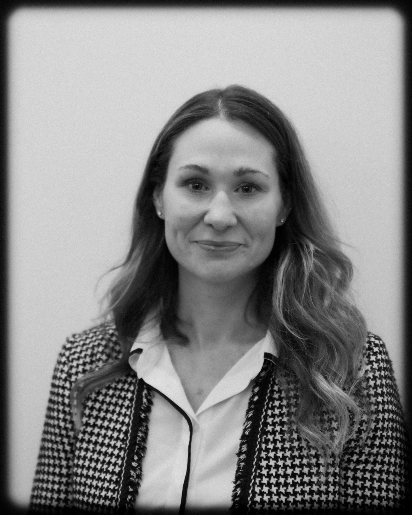 Katie Christensen, ISAM / IS Prime