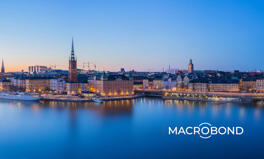Macrobond opens Stockholm office to meet with growing Nordic customer demand