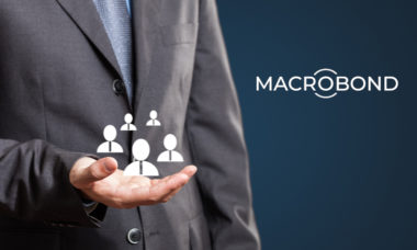 Macrobond appoints John Leffler as Vice President Americas and Chris Seaman as Regional Managing Director UK