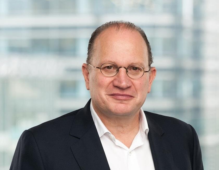 Mark Tucker, HSBC