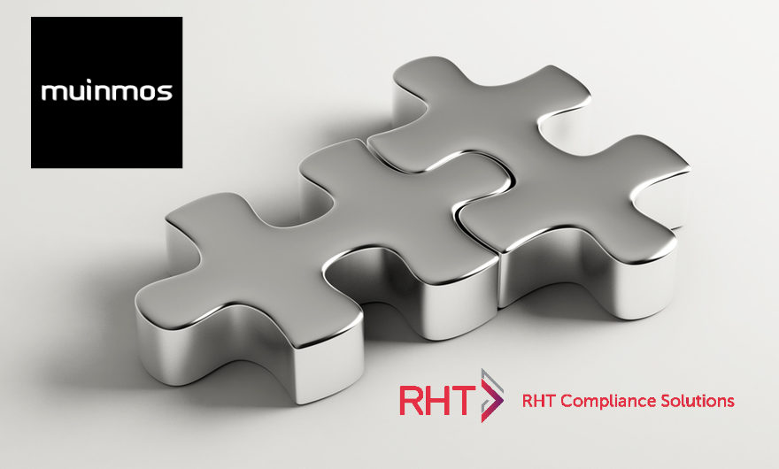 Muinmos teams up with RHT Compliance Solutions in Singapore