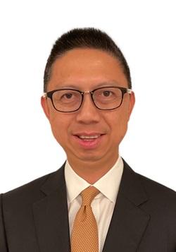Paul Chow, HKEX
