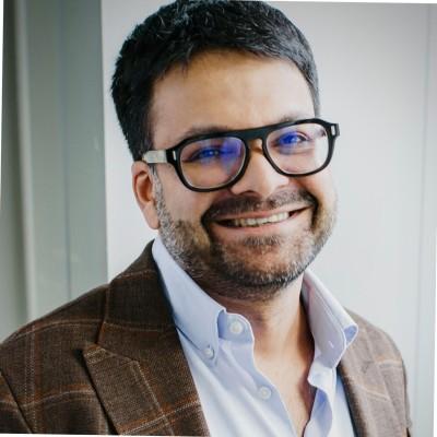 Rahul Agarwal, ITI Capital