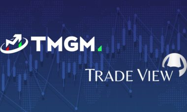 TMGM teams up with Trade View to bring its clients access to new trading tools