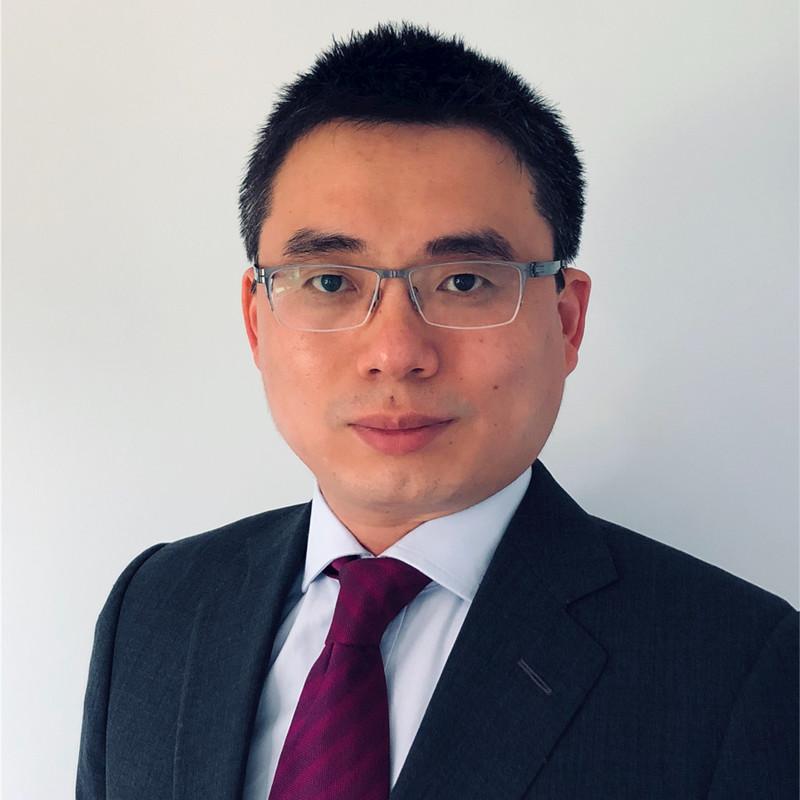 Wei Qiang Zhang, ATFX