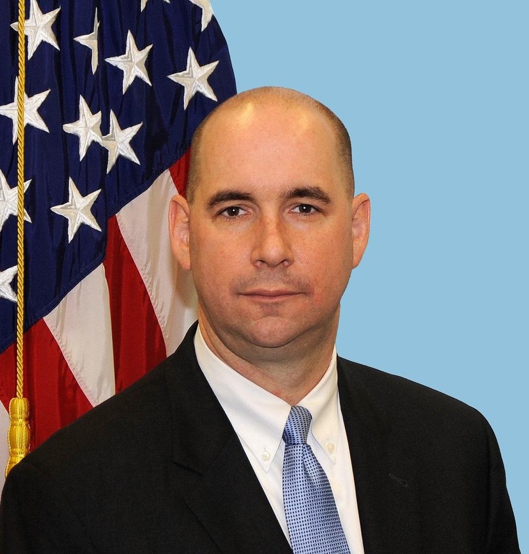 William F Sweeney, FBI
