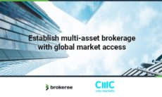 Brokeree Solutions to integrate with CMC Markets Connect