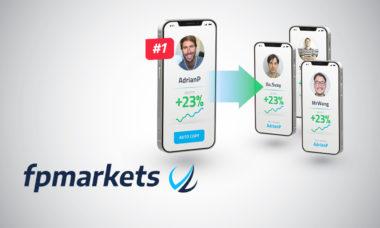 FP Markets announces launch of new Social Trading platform