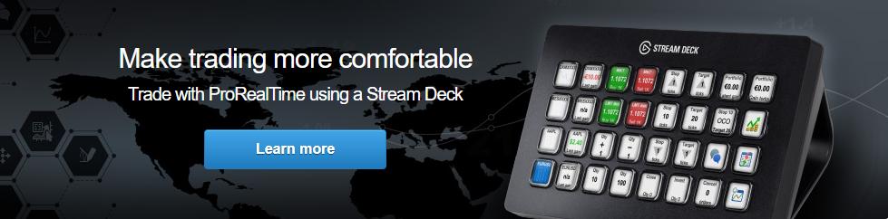 prorealtime stream deck