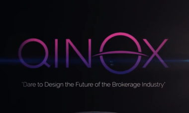 Qinox Tech partners with OANDA for currency solutions