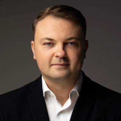 Andrew Ishchuk, HonorFX