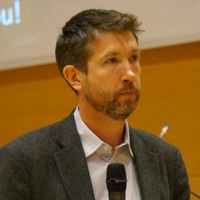 Andrew White, FundApps
