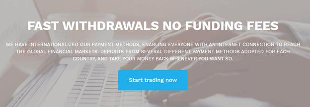 Arox Capital funding