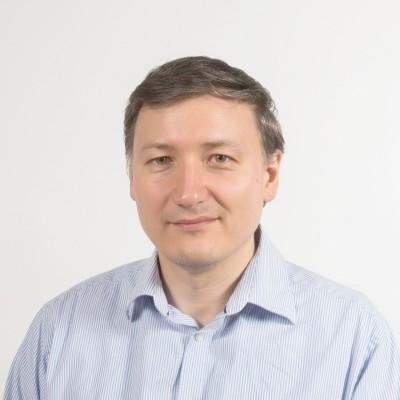 Aytugan Khafizov, FastMT