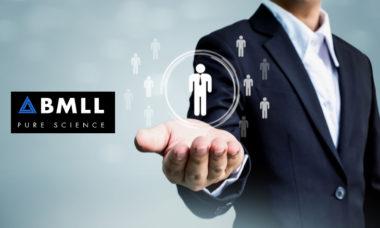 Masami Johnstone joins BMLL as Senior Client Advisor and Simon Ellis as Head of Strategic Partnerships