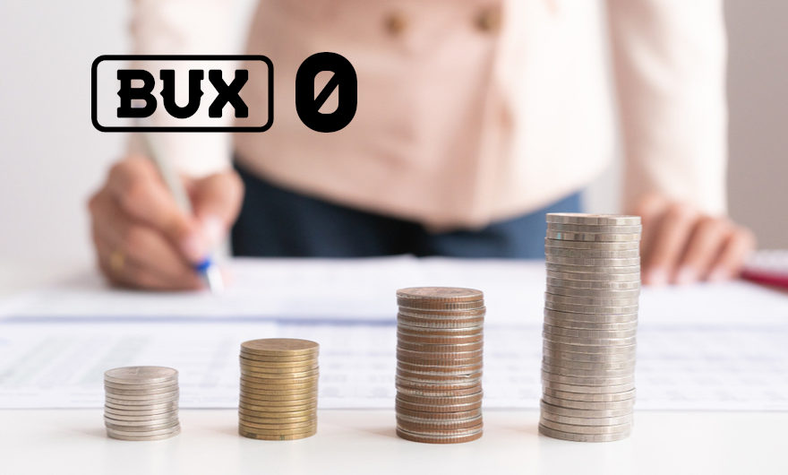 BUX secures $80 million investment in latest funding round