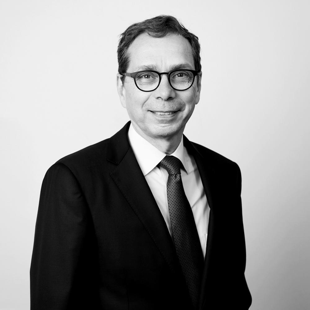 Eric Sinclair, Parameta Solutions