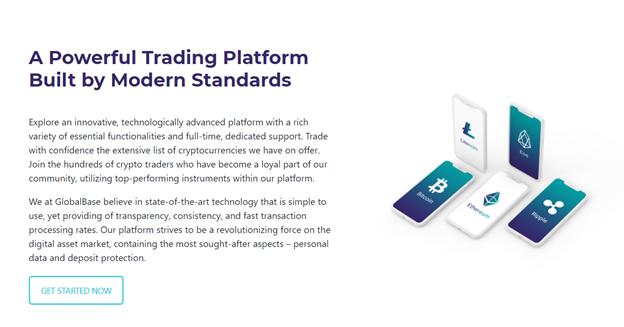 GlobalBase platform