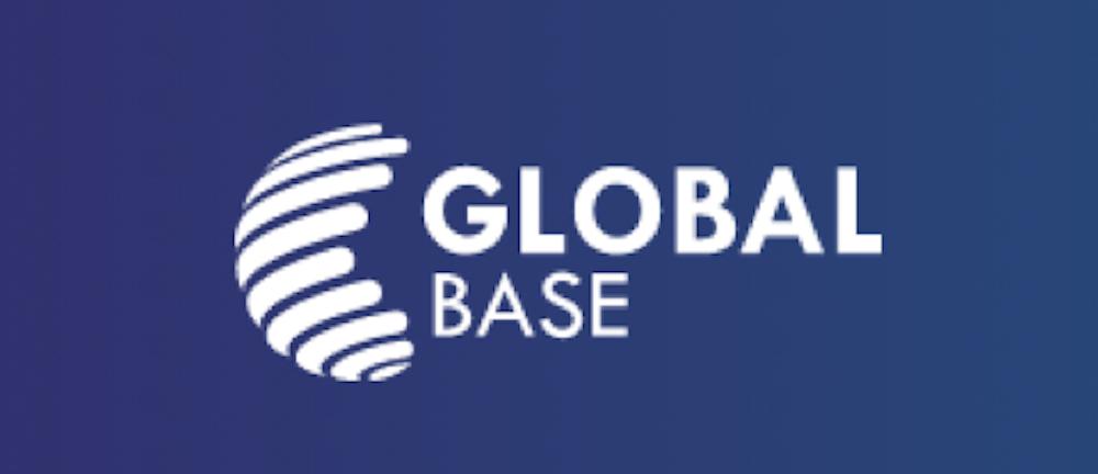 GlobalBase logo