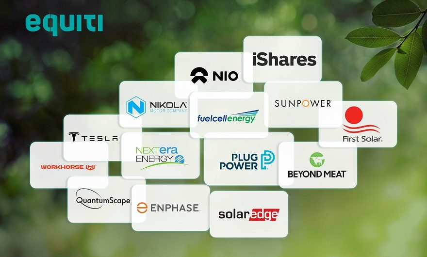 Equiti adds sustainable energy stocks to its product offering