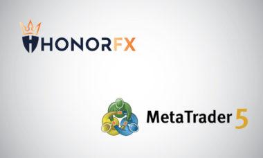HonorFX launches MetaTrader 5 platform
