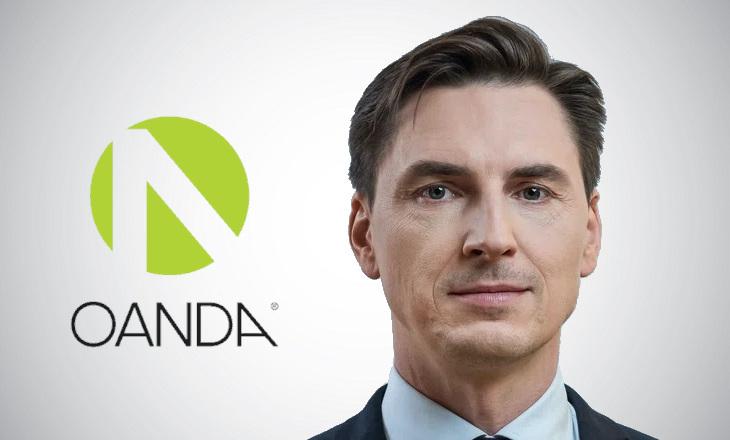 Marcin Niewiadomski appointed Head of Europe for OANDA